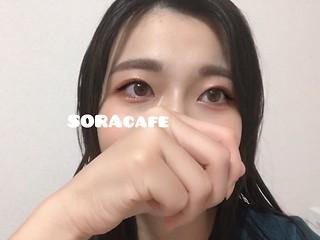 SORAcafe Cam