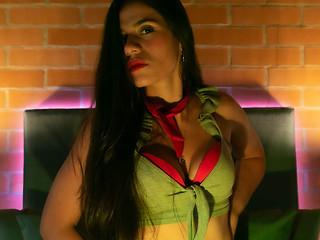 ValentinaSone Show