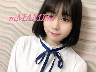mMAMImi(dxlive)プロフィール写真